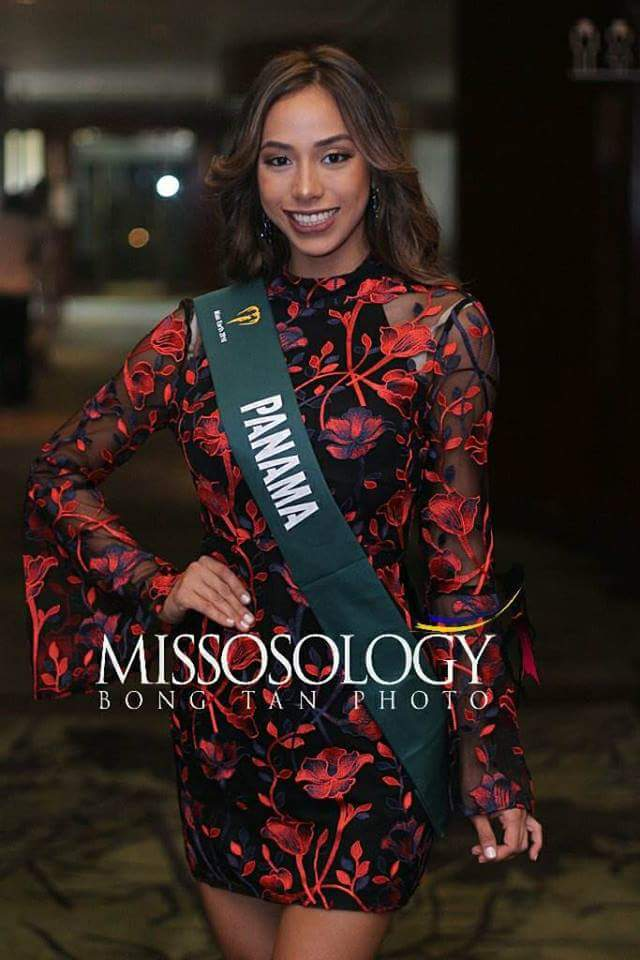 ✪✪✪✪✪ ROAD TO MISS EARTH 2018 ✪✪✪✪✪ COVERAGE - Finals Tonight!!!! - Page 6 Fb_i2719