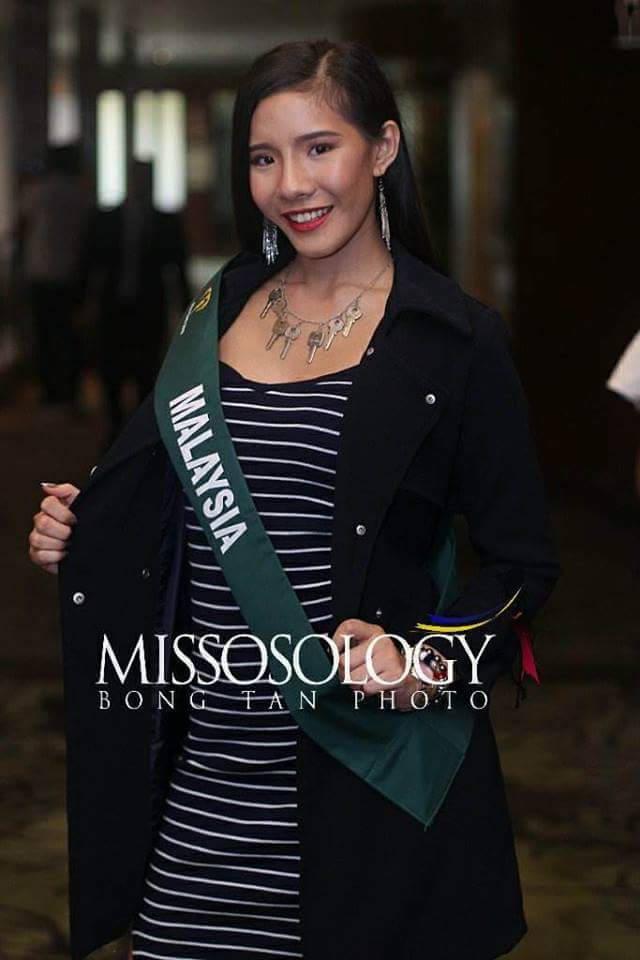 ✪✪✪✪✪ ROAD TO MISS EARTH 2018 ✪✪✪✪✪ COVERAGE - Finals Tonight!!!! - Page 6 Fb_i2723