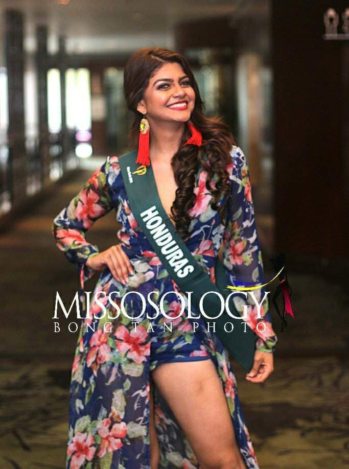 ✪✪✪✪✪ ROAD TO MISS EARTH 2018 ✪✪✪✪✪ COVERAGE - Finals Tonight!!!! - Page 6 Fb_i2725