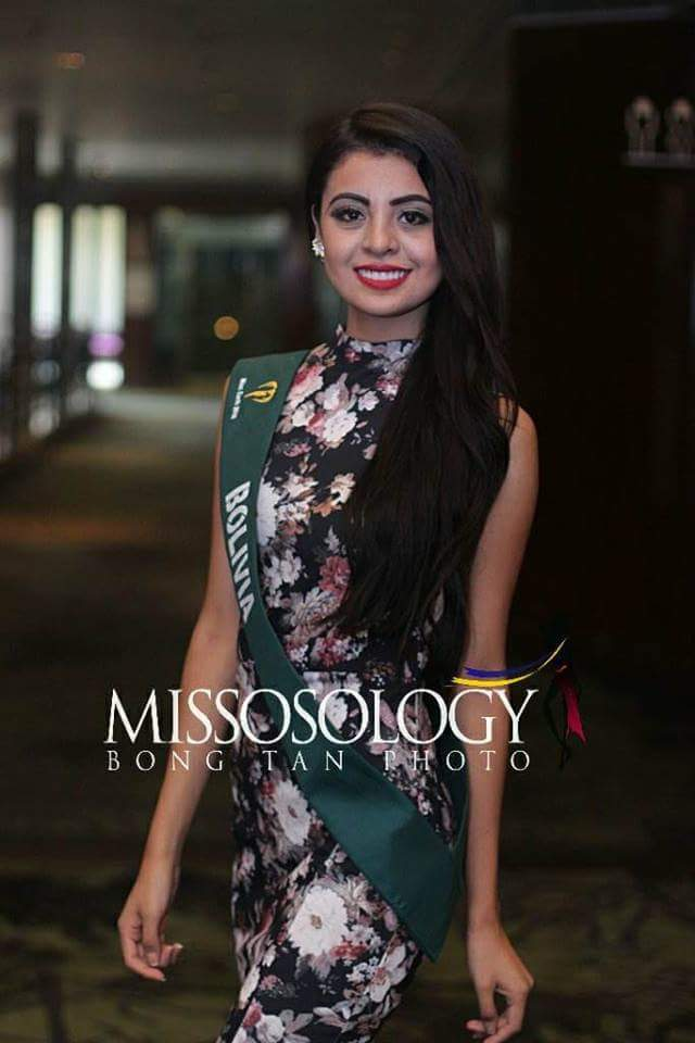 ✪✪✪✪✪ ROAD TO MISS EARTH 2018 ✪✪✪✪✪ COVERAGE - Finals Tonight!!!! - Page 6 Fb_i2729