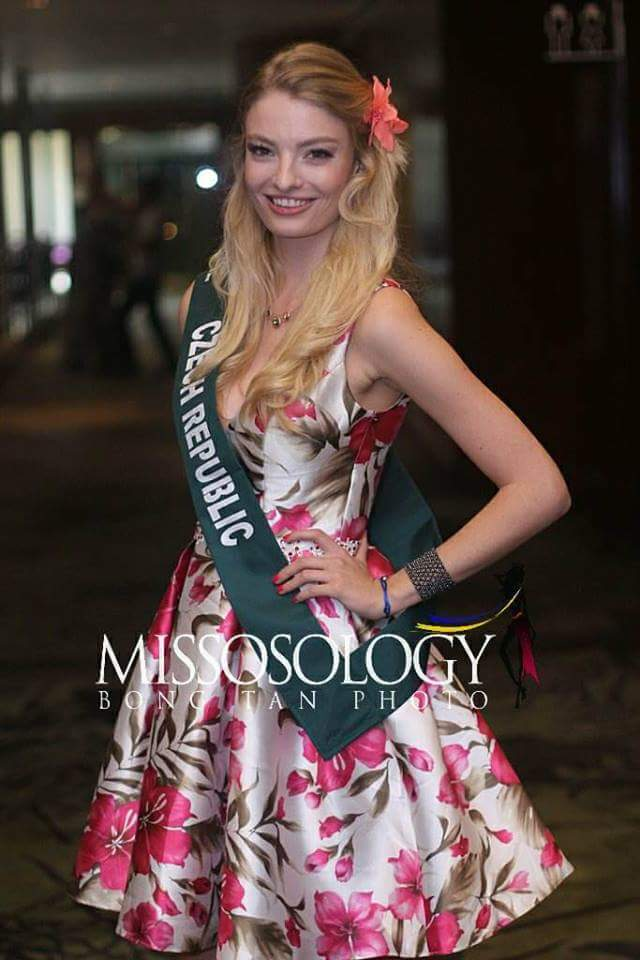✪✪✪✪✪ ROAD TO MISS EARTH 2018 ✪✪✪✪✪ COVERAGE - Finals Tonight!!!! - Page 6 Fb_i2731
