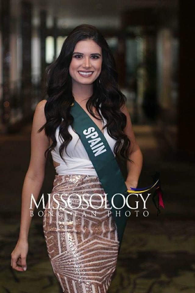 ✪✪✪✪✪ ROAD TO MISS EARTH 2018 ✪✪✪✪✪ COVERAGE - Finals Tonight!!!! - Page 6 Fb_i2732