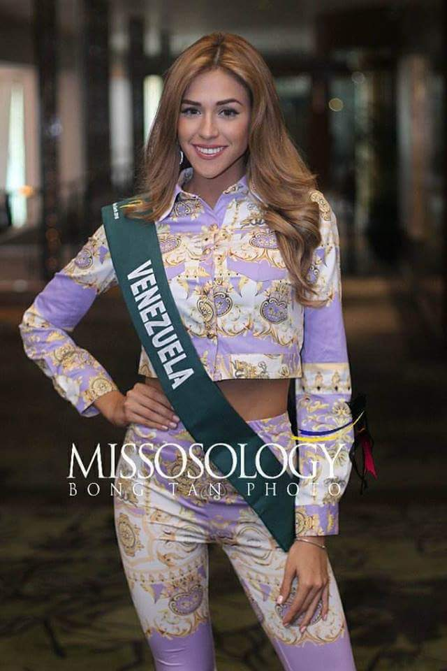 ✪✪✪✪✪ ROAD TO MISS EARTH 2018 ✪✪✪✪✪ COVERAGE - Finals Tonight!!!! - Page 6 Fb_i2733