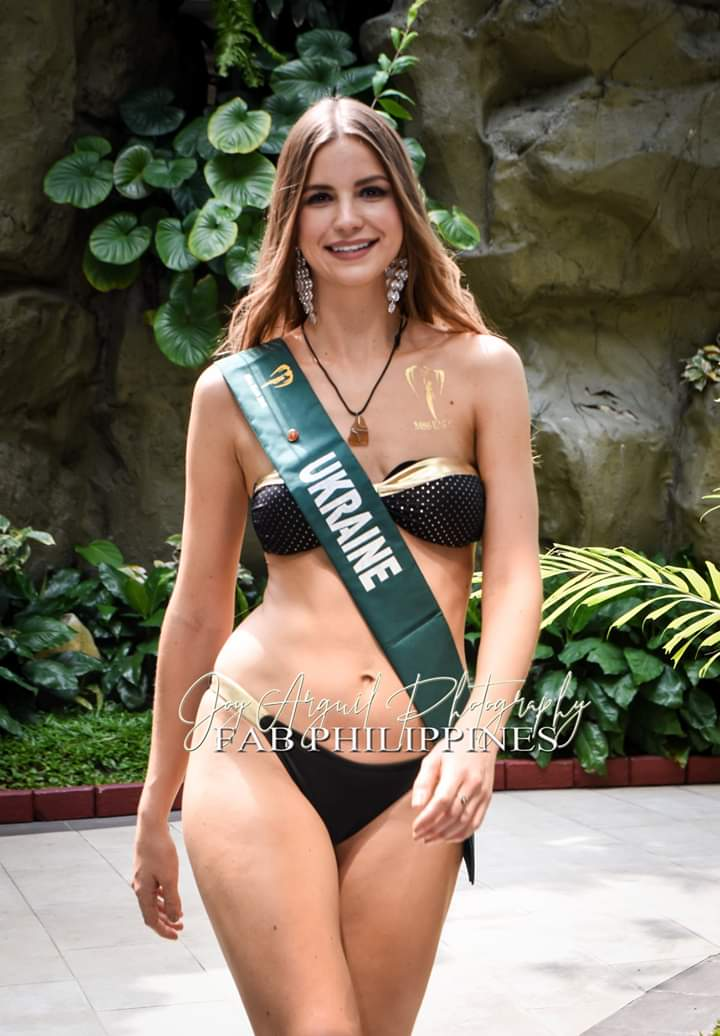 ✪✪✪✪✪ ROAD TO MISS EARTH 2018 ✪✪✪✪✪ COVERAGE - Finals Tonight!!!! - Page 6 Fb_i2795