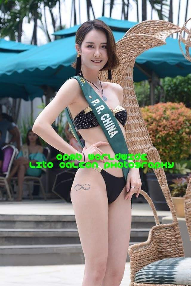 ✪✪✪✪✪ ROAD TO MISS EARTH 2018 ✪✪✪✪✪ COVERAGE - Finals Tonight!!!! - Page 6 Fb_i2798