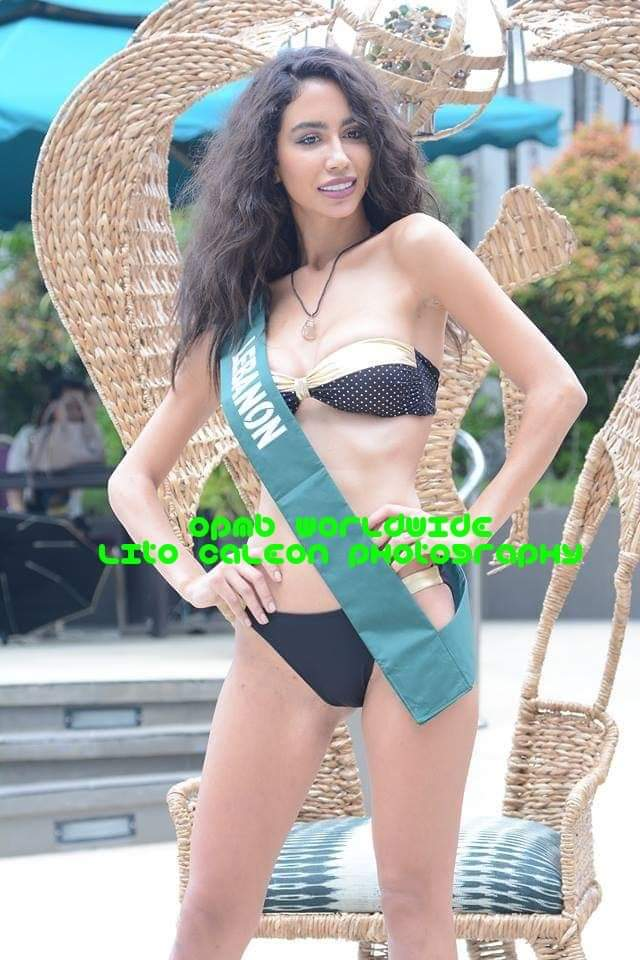 ✪✪✪✪✪ ROAD TO MISS EARTH 2018 ✪✪✪✪✪ COVERAGE - Finals Tonight!!!! - Page 6 Fb_i2807