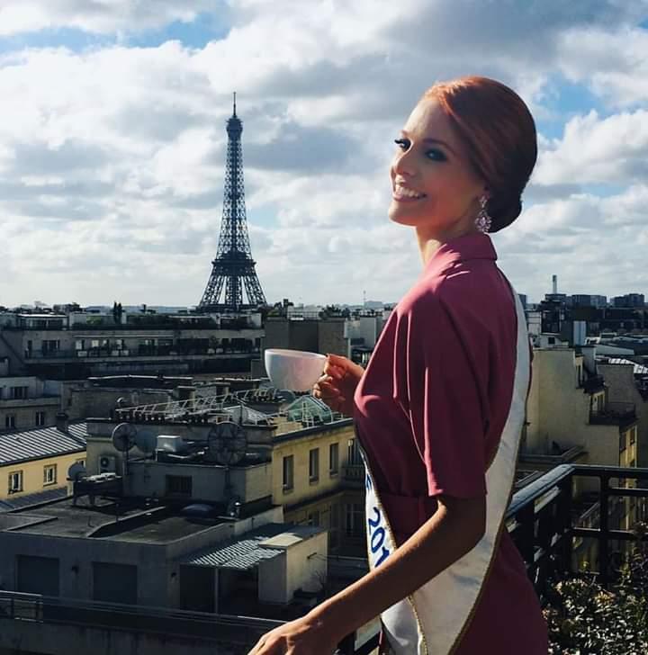 MISS FRANCE 2018: Maëva Coucke  - Page 4 Fb_i2863