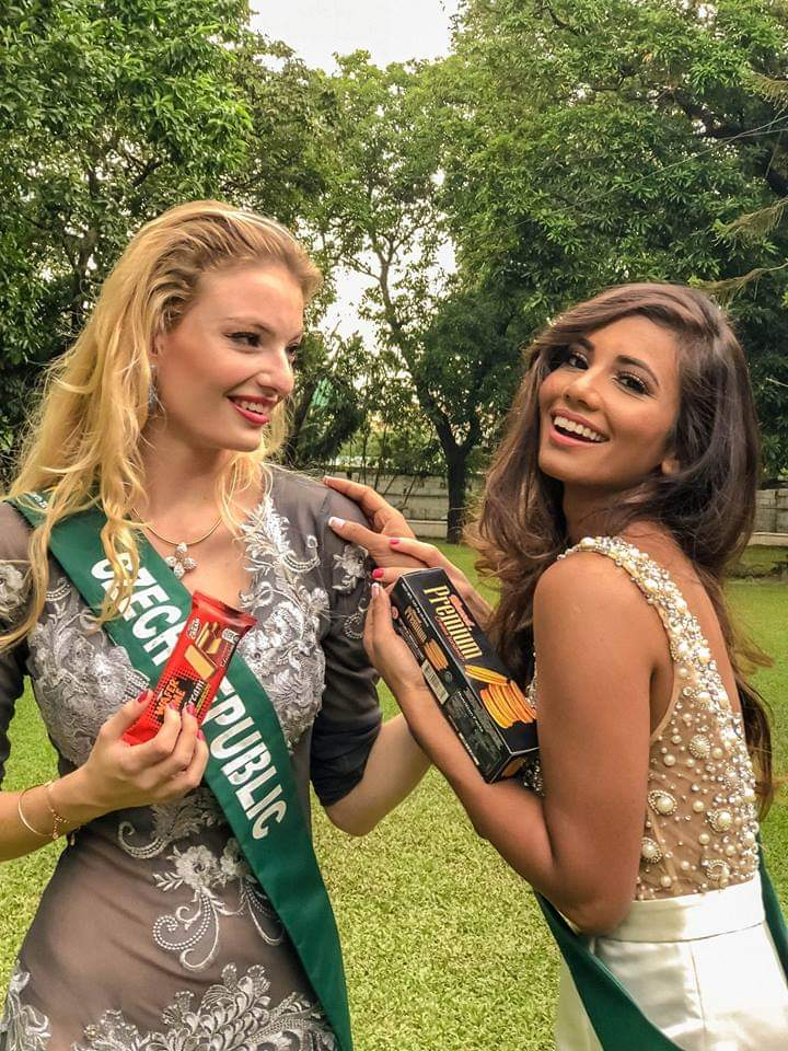 ✪✪✪✪✪ ROAD TO MISS EARTH 2018 ✪✪✪✪✪ COVERAGE - Finals Tonight!!!! - Page 9 Fb_i3076