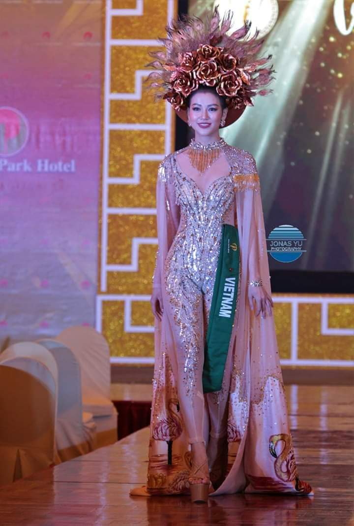 ✪✪✪✪✪ ROAD TO MISS EARTH 2018 ✪✪✪✪✪ COVERAGE - Finals Tonight!!!! - Page 9 Fb_i3077