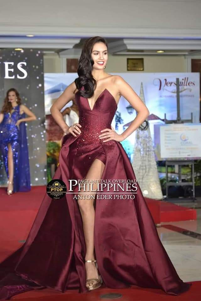 ✪✪✪✪✪ ROAD TO MISS EARTH 2018 ✪✪✪✪✪ COVERAGE - Finals Tonight!!!! - Page 9 Fb_i3100