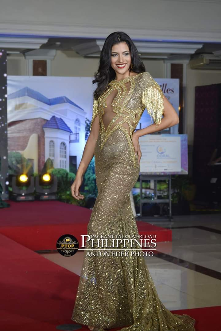 ✪✪✪✪✪ ROAD TO MISS EARTH 2018 ✪✪✪✪✪ COVERAGE - Finals Tonight!!!! - Page 10 Fb_i3118