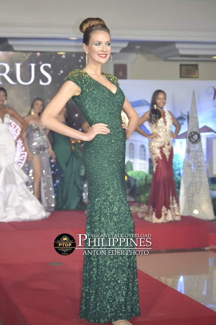 ✪✪✪✪✪ ROAD TO MISS EARTH 2018 ✪✪✪✪✪ COVERAGE - Finals Tonight!!!! - Page 10 Fb_i3127