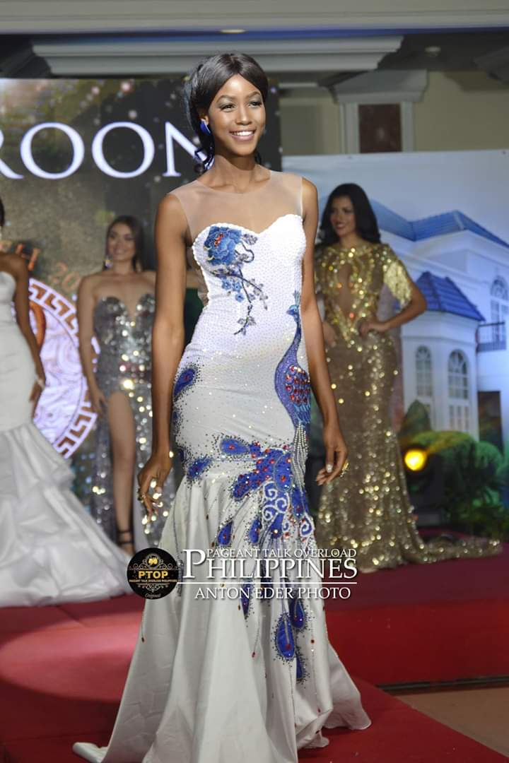 ✪✪✪✪✪ ROAD TO MISS EARTH 2018 ✪✪✪✪✪ COVERAGE - Finals Tonight!!!! - Page 10 Fb_i3130