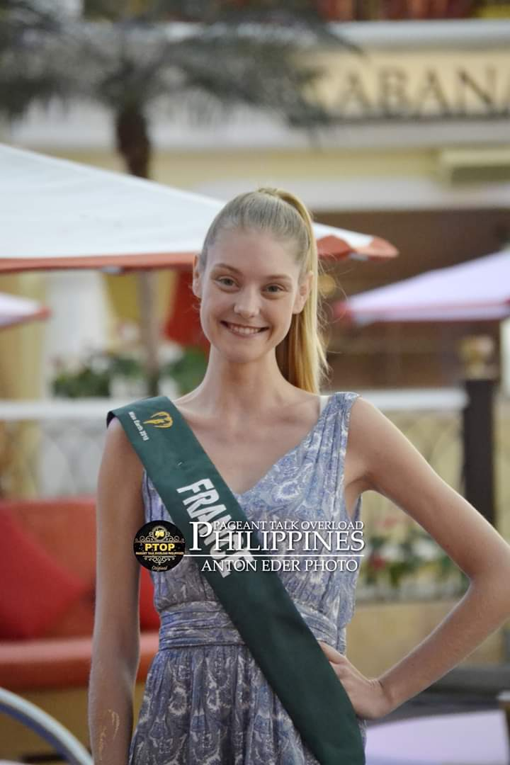 ✪✪✪✪✪ ROAD TO MISS EARTH 2018 ✪✪✪✪✪ COVERAGE - Finals Tonight!!!! - Page 10 Fb_i3147