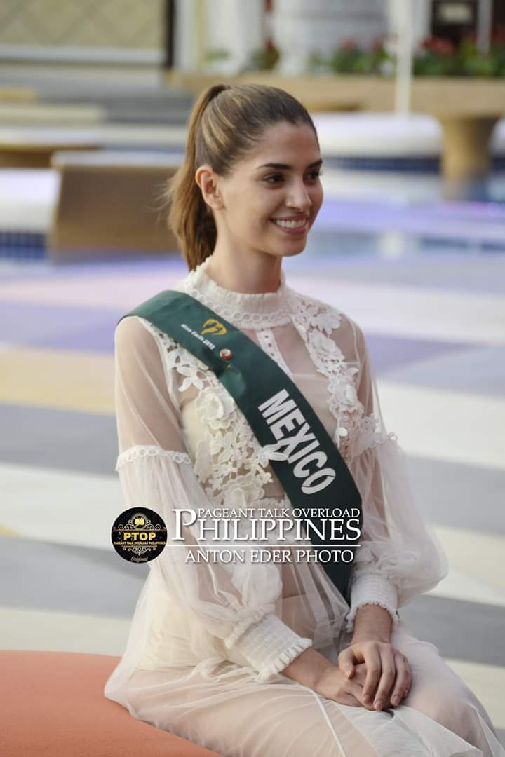 ✪✪✪✪✪ ROAD TO MISS EARTH 2018 ✪✪✪✪✪ COVERAGE - Finals Tonight!!!! - Page 10 Fb_i3171
