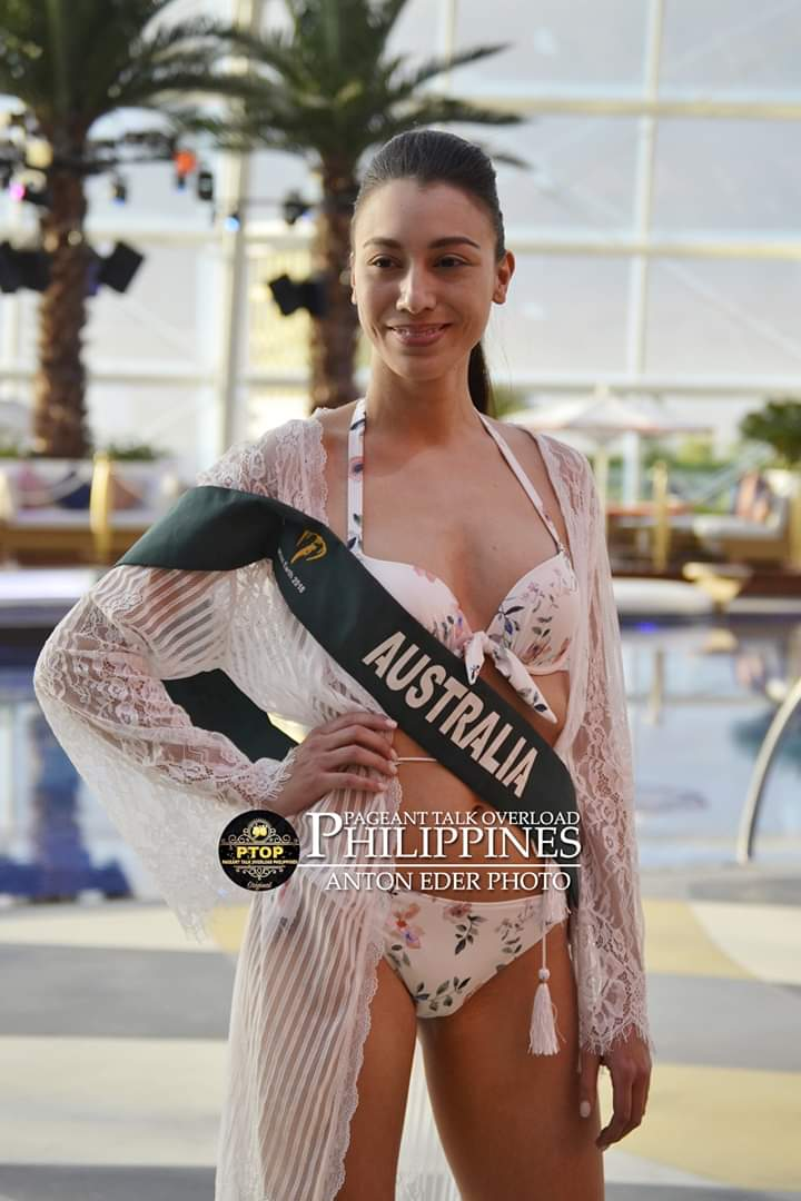 ✪✪✪✪✪ ROAD TO MISS EARTH 2018 ✪✪✪✪✪ COVERAGE - Finals Tonight!!!! - Page 10 Fb_i3177
