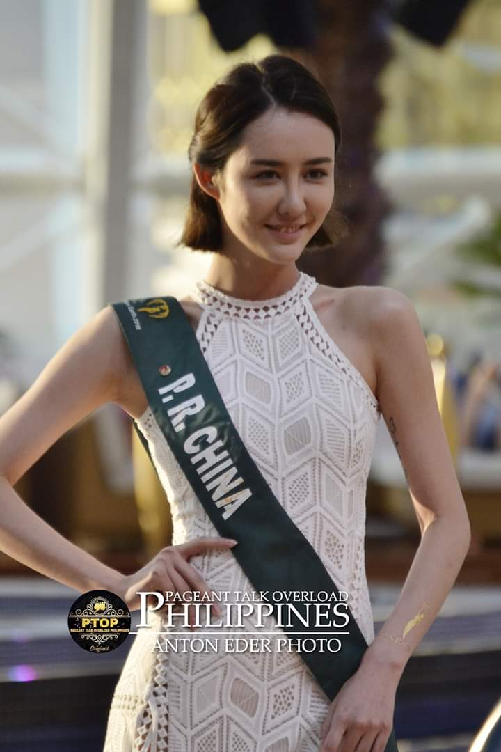 ✪✪✪✪✪ ROAD TO MISS EARTH 2018 ✪✪✪✪✪ COVERAGE - Finals Tonight!!!! - Page 10 Fb_i3179
