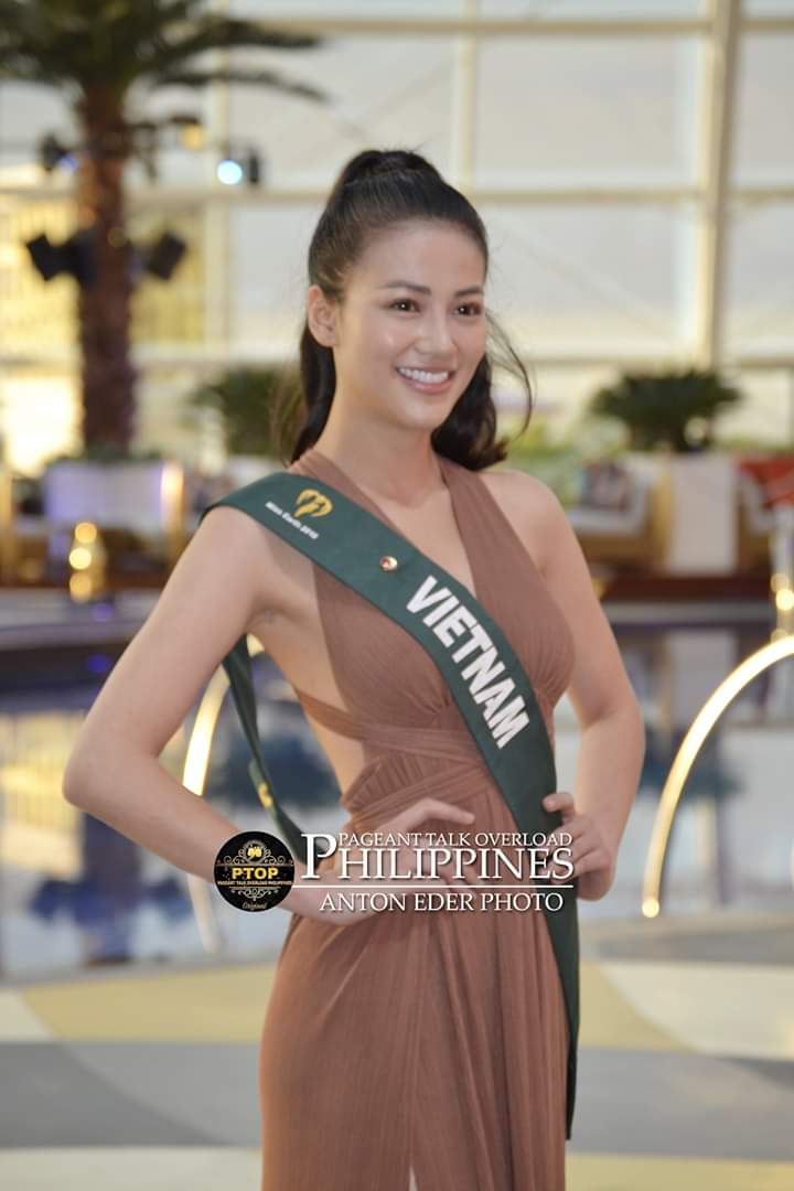 ✪✪✪✪✪ ROAD TO MISS EARTH 2018 ✪✪✪✪✪ COVERAGE - Finals Tonight!!!! - Page 10 Fb_i3191