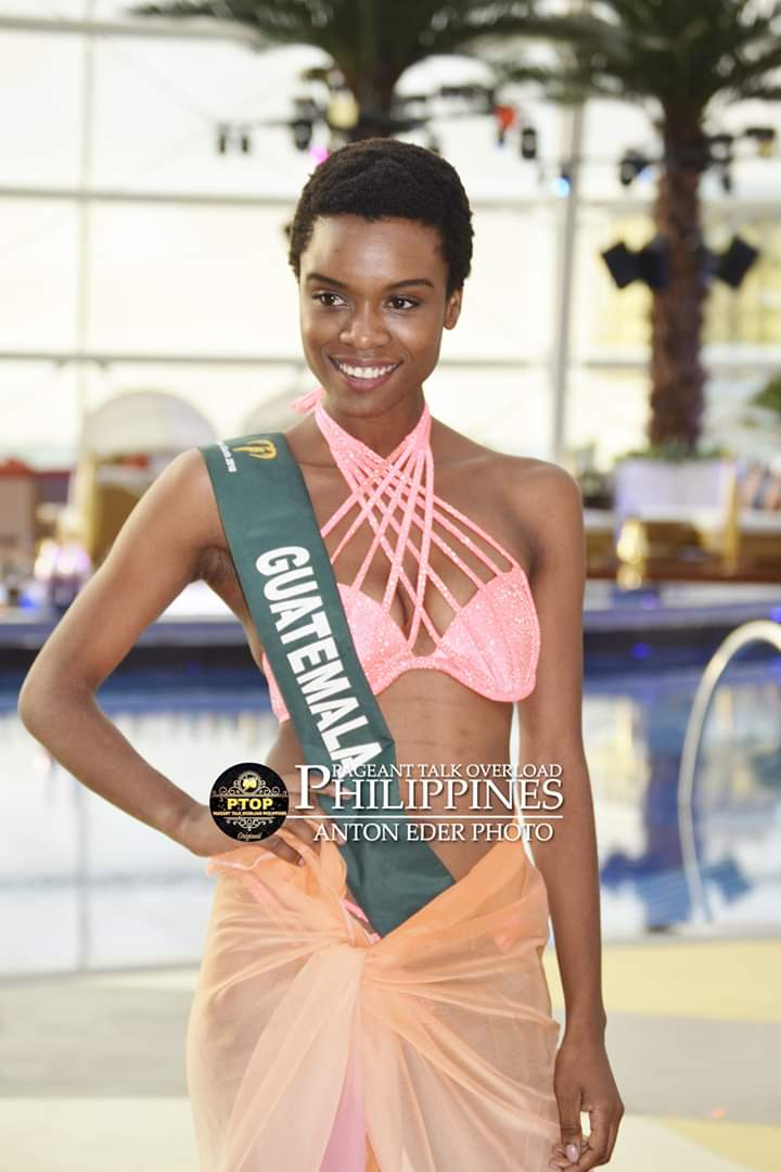 ✪✪✪✪✪ ROAD TO MISS EARTH 2018 ✪✪✪✪✪ COVERAGE - Finals Tonight!!!! - Page 10 Fb_i3195