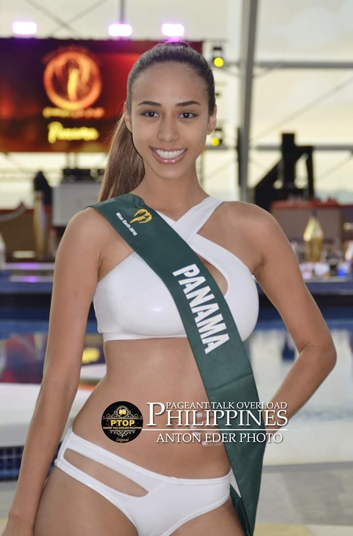 ✪✪✪✪✪ ROAD TO MISS EARTH 2018 ✪✪✪✪✪ COVERAGE - Finals Tonight!!!! - Page 10 Fb_i3198