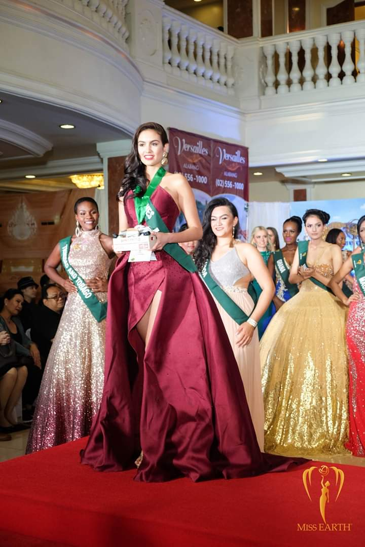 ✪✪✪✪✪ ROAD TO MISS EARTH 2018 ✪✪✪✪✪ COVERAGE - Finals Tonight!!!! - Page 10 Fb_i3221