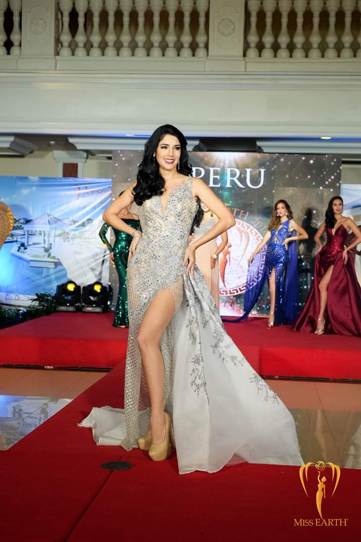 ✪✪✪✪✪ ROAD TO MISS EARTH 2018 ✪✪✪✪✪ COVERAGE - Finals Tonight!!!! - Page 10 Fb_i3229