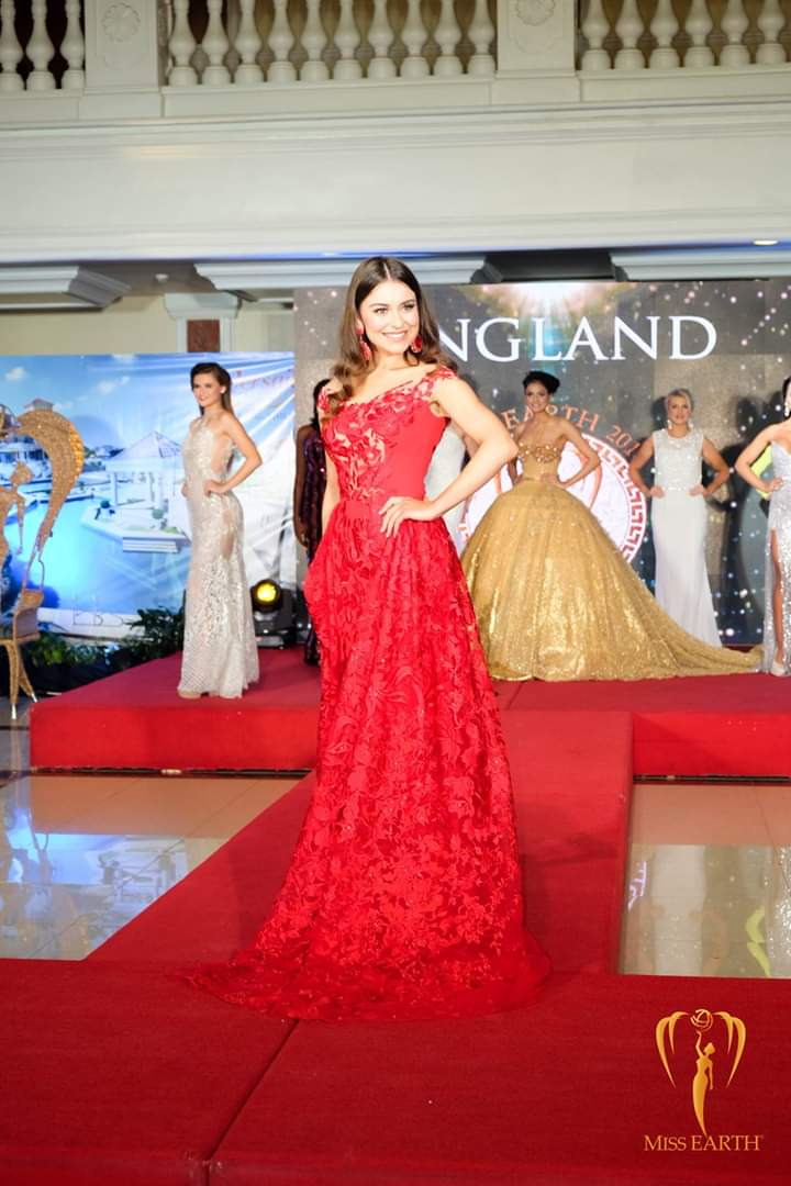 ✪✪✪✪✪ ROAD TO MISS EARTH 2018 ✪✪✪✪✪ COVERAGE - Finals Tonight!!!! - Page 10 Fb_i3245