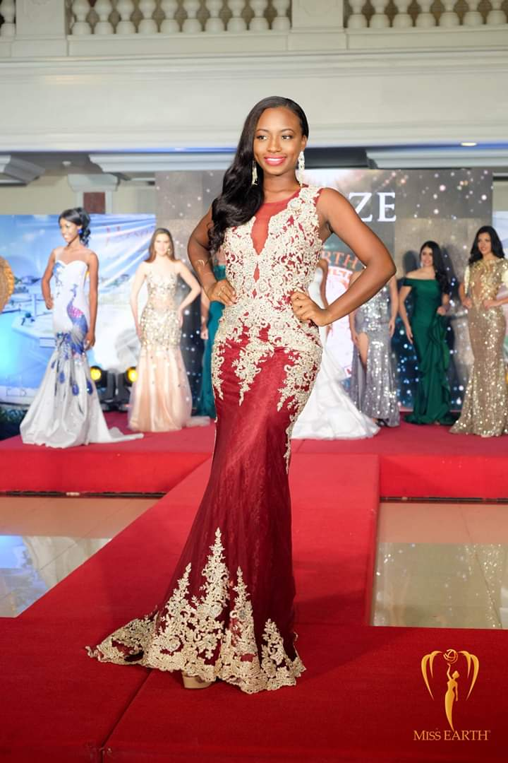 ✪✪✪✪✪ ROAD TO MISS EARTH 2018 ✪✪✪✪✪ COVERAGE - Finals Tonight!!!! - Page 10 Fb_i3253