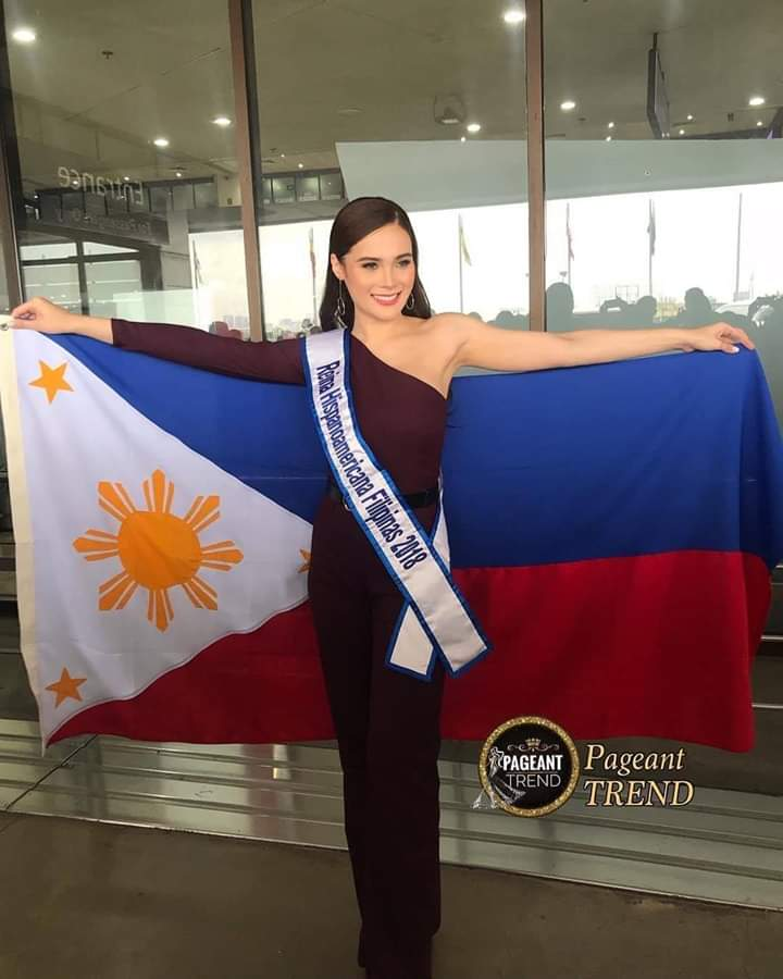 Reina Hispanoamericana 2018 Fb_i3303