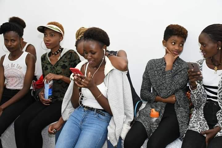 Road to MISS UNIVERSE KENYA 2018 - Winners Fb_i3471