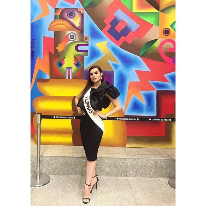 Reina Hispanoamericana 2018 - Page 2 Fb_i3639