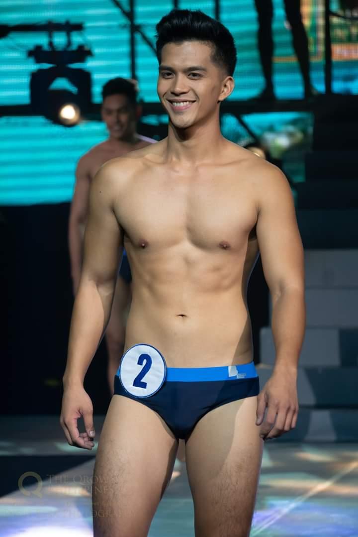 Denver Hernandez (PHILIPPINES MEN UNIVERSE 2017 & SUPRANATIONAL 2019)  Fb_i3648