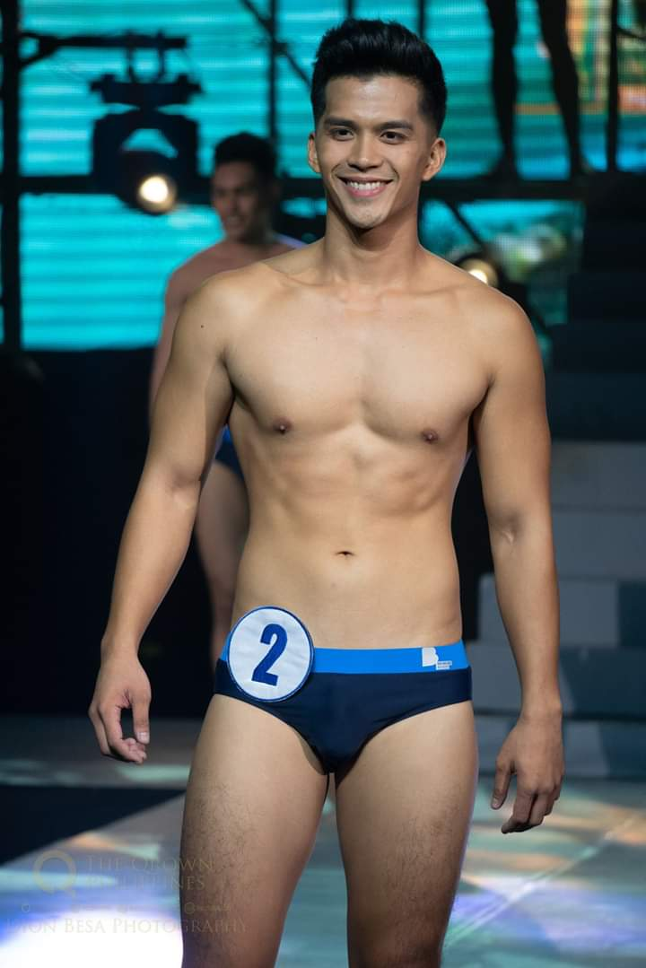 Denver Hernandez (PHILIPPINES MEN UNIVERSE 2017 & SUPRANATIONAL 2019)  Fb_i3649