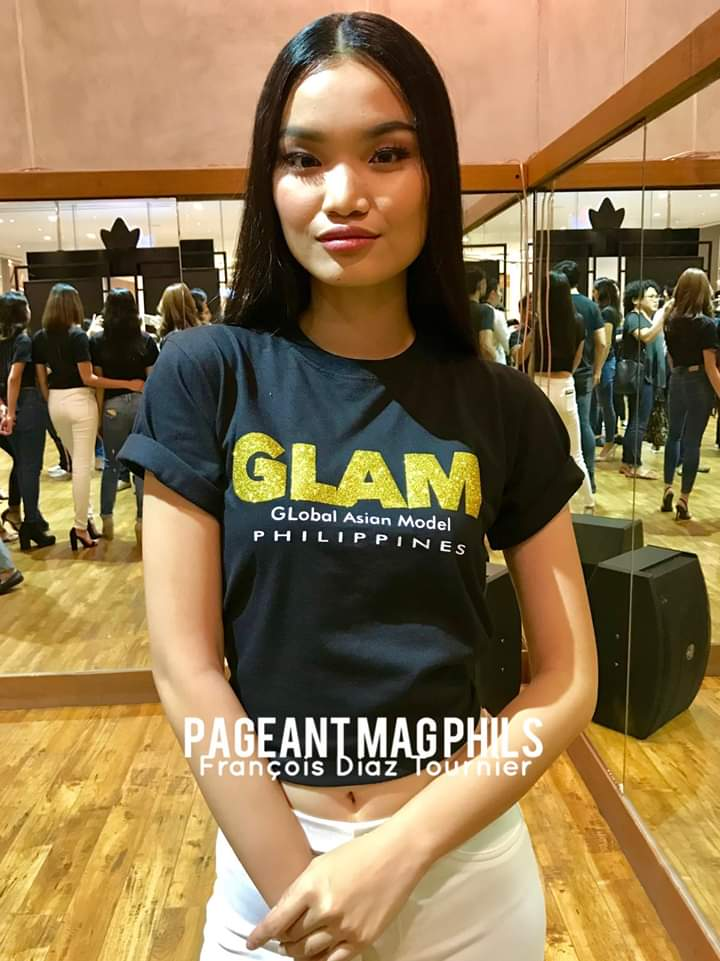The Search for GLAM (Global Asain Model)  2018 - WINNERS Fb_i3813