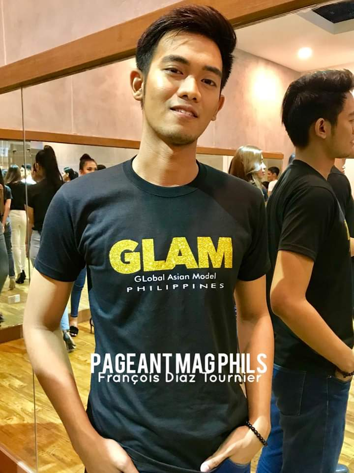 The Search for GLAM (Global Asain Model)  2018 - WINNERS Fb_i3815