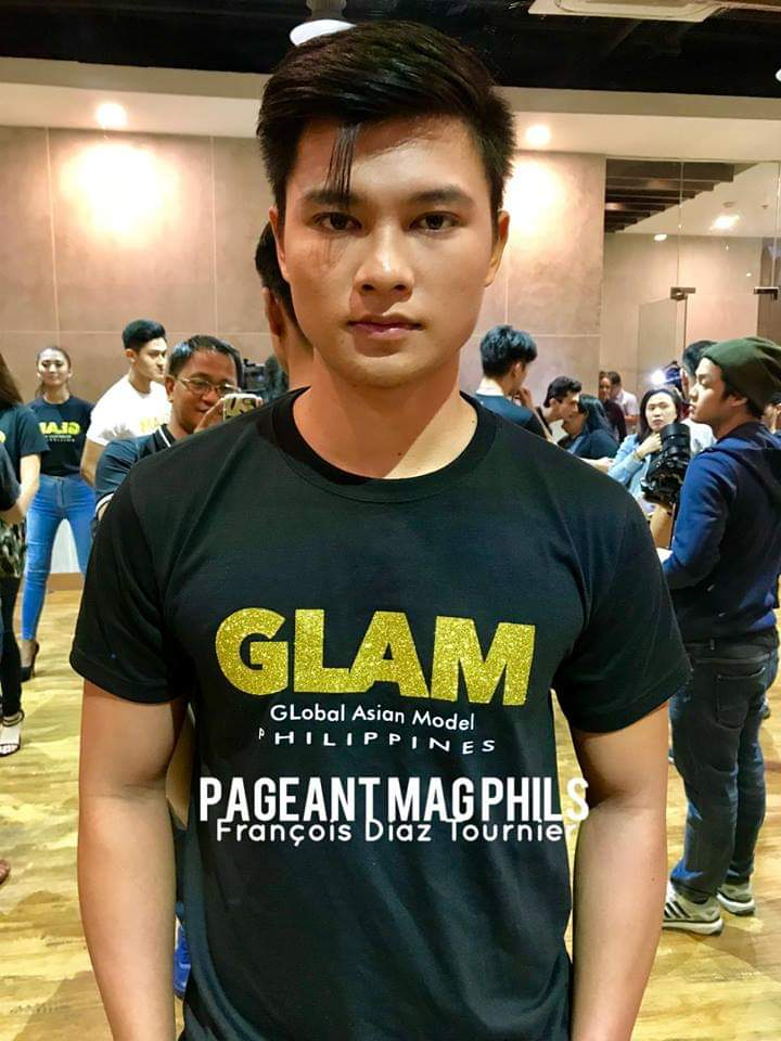The Search for GLAM (Global Asain Model)  2018 - WINNERS Fb_i3816