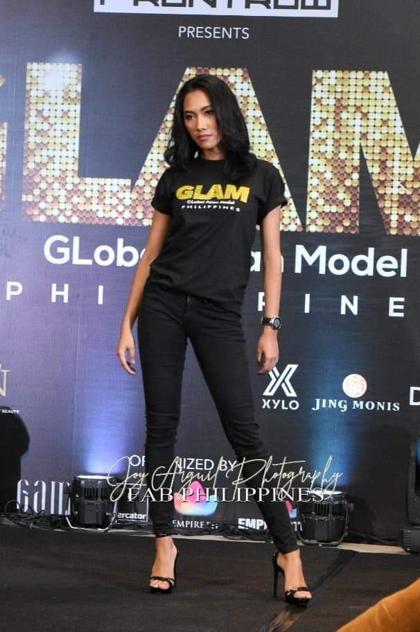 The Search for GLAM (Global Asain Model)  2018 - WINNERS Fb_i3838