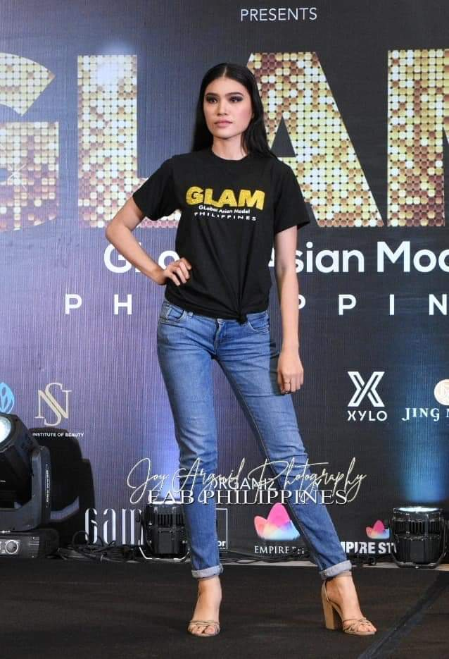 The Search for GLAM (Global Asain Model)  2018 - WINNERS Fb_i3842