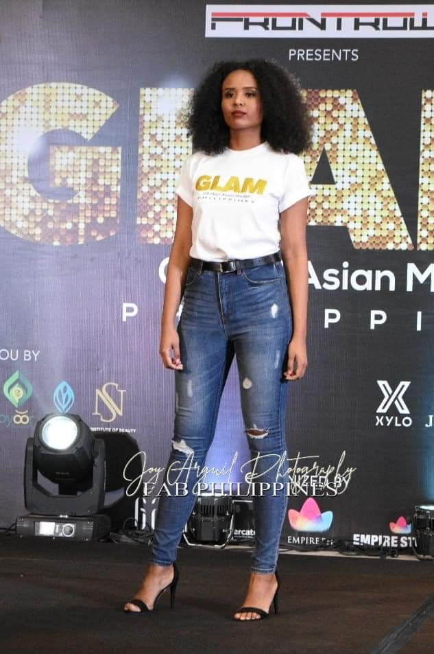 The Search for GLAM (Global Asain Model)  2018 - WINNERS Fb_i3843