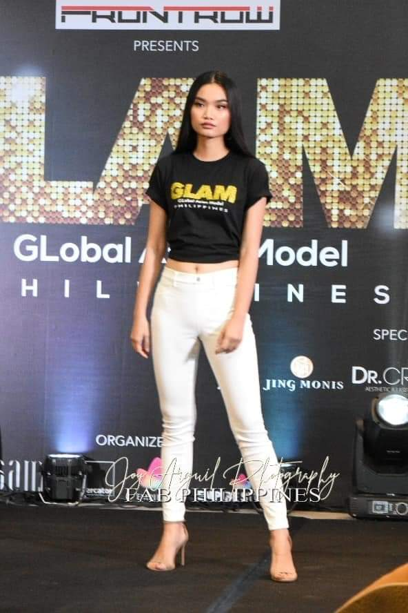 The Search for GLAM (Global Asain Model)  2018 - WINNERS Fb_i3847