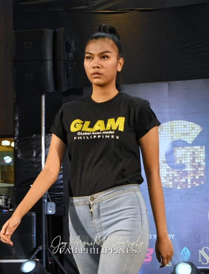 The Search for GLAM (Global Asain Model)  2018 - WINNERS Fb_i3849