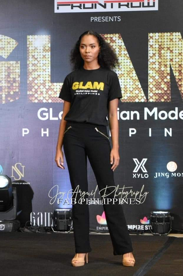 The Search for GLAM (Global Asain Model)  2018 - WINNERS Fb_i3850