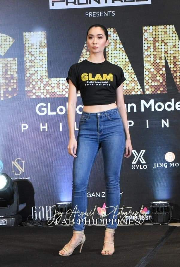 The Search for GLAM (Global Asain Model)  2018 - WINNERS Fb_i3851