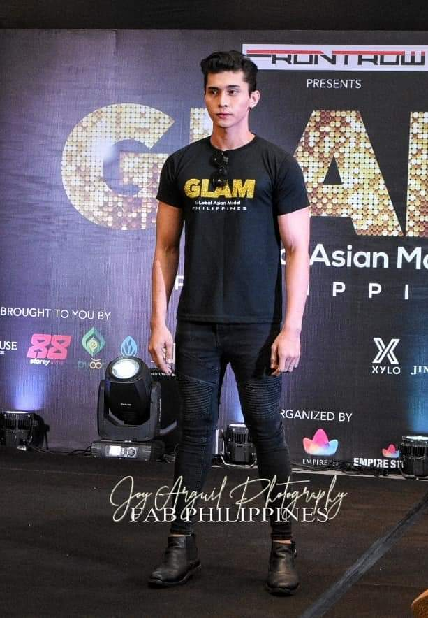 The Search for GLAM (Global Asain Model)  2018 - WINNERS Fb_i3855