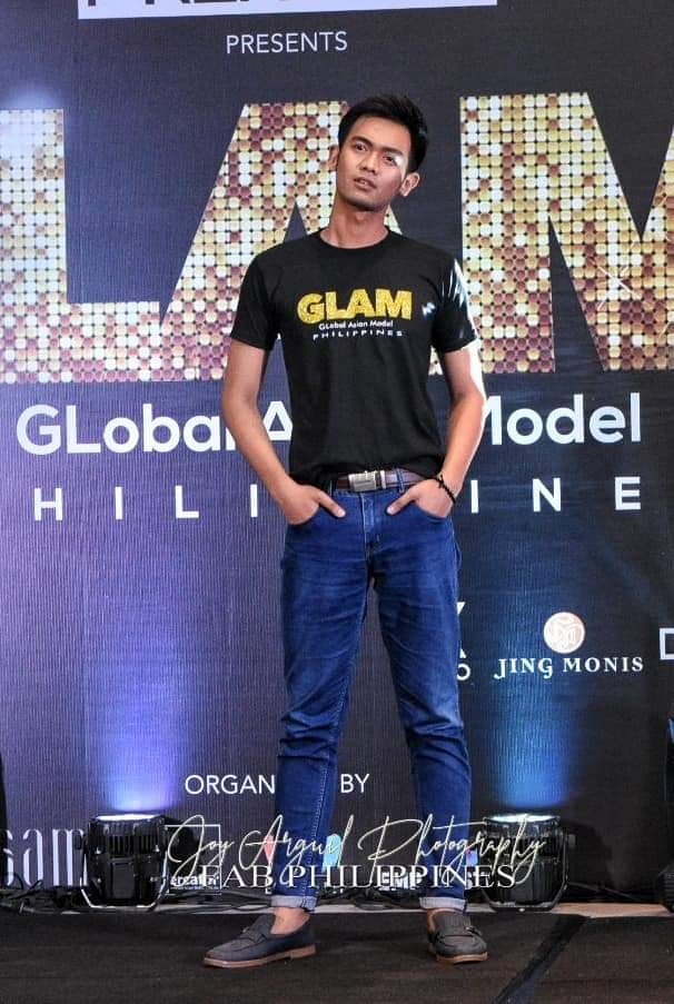 The Search for GLAM (Global Asain Model)  2018 - WINNERS Fb_i3857