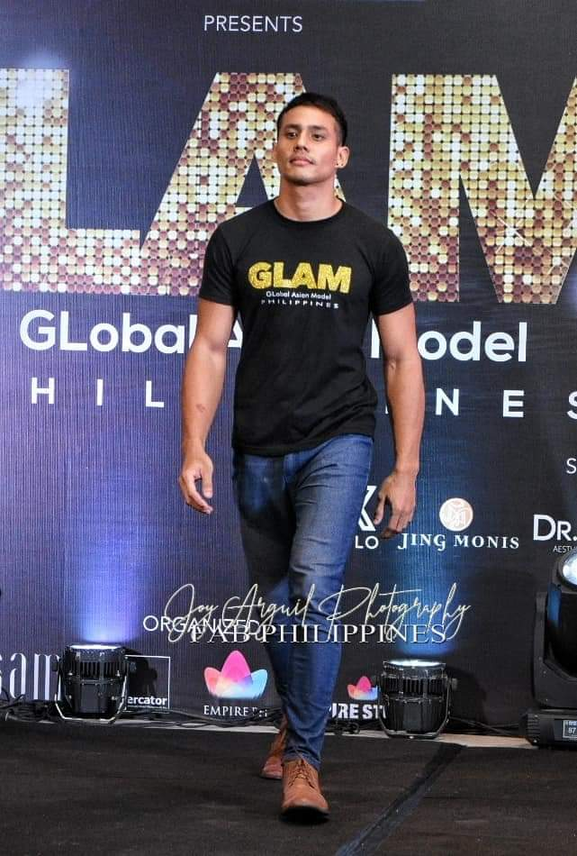 The Search for GLAM (Global Asain Model)  2018 - WINNERS Fb_i3860
