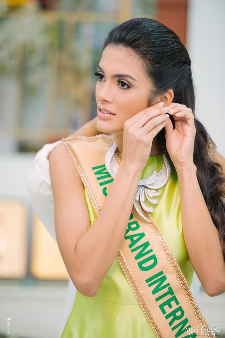 Official Thread of MISS GRAND INTERNATIONAL 2018 - María Clara Sosa - PARAGUAY Fb_i3927