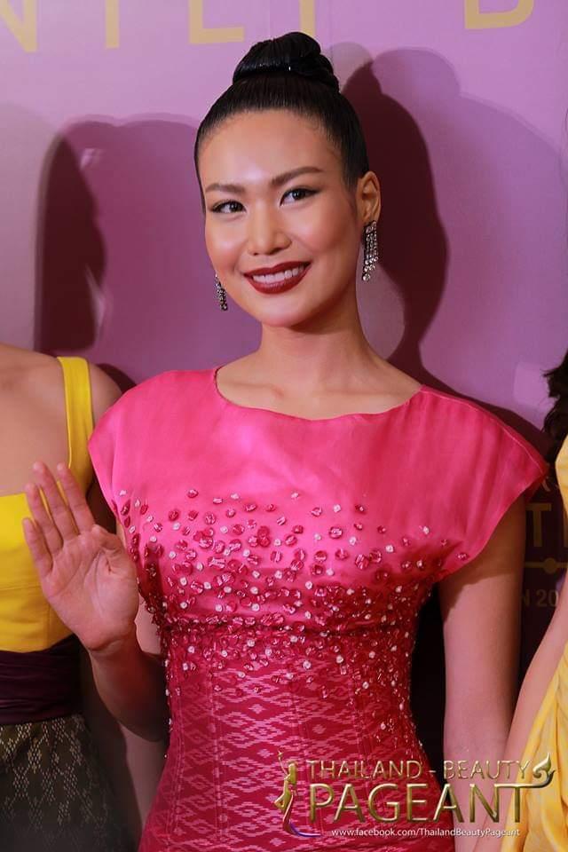 Sophida Kanchanarin (THAILAND 2018) - Page 5 Fb_i3990