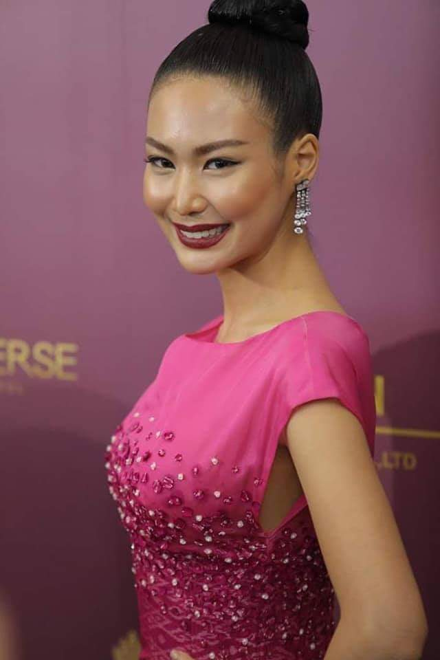 Sophida Kanchanarin (THAILAND 2018) - Page 5 Fb_i3995