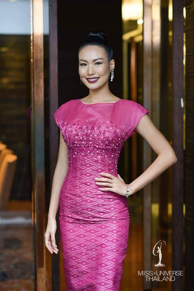 Sophida Kanchanarin (THAILAND 2018) - Page 5 Fb_i3999